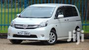 Toyota ISIS 2012 White | Cars for sale in Nairobi, Parklands/Highridge