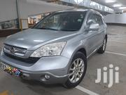 Honda CR-V 2007 2.0i Automatic Silver | Cars for sale in Nairobi, Nairobi West