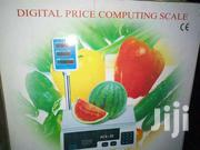 Brand New Price Computing Digital Scales For Sale With Warranty | Home Appliances for sale in Nairobi, Nairobi Central