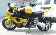 BMW S 1000 RR 2011 Yellow | Motorcycles & Scooters for sale in Nairobi, California