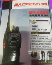 2 Wat Radio Call Walkie Talkie With Earphones | Accessories for Mobile Phones & Tablets for sale in Nairobi, Nairobi Central