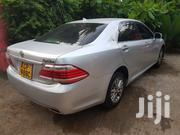 Toyota Crown 2012 Silver | Cars for sale in Mombasa, Shanzu