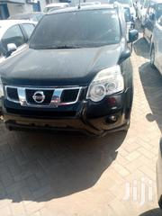Nissan X-Trail 2011 2.0 Petrol XE Black | Cars for sale in Mombasa, Shimanzi/Ganjoni