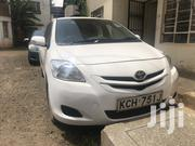 Toyota Belta 2009 White | Cars for sale in Nairobi, Parklands/Highridge