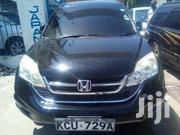 Honda CR-V 2011 Black | Cars for sale in Mombasa, Shimanzi/Ganjoni