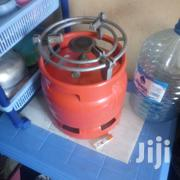 Gas Cylinder 6 Kg With Gas | Kitchen Appliances for sale in Mombasa, Bamburi