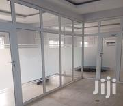 Aluminum Glass Office Partition | Building Materials for sale in Mombasa, Shimanzi/Ganjoni