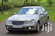Mercedes-Benz E200 2008 Gold | Cars for sale in Nairobi, Roysambu