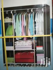 Durable Wooden Frame Portable Wardrobes   Furniture for sale in Nairobi, Harambee