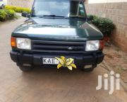 Land Rover Discovery I 1995 Green | Cars for sale in Nairobi, Kileleshwa