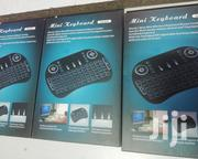 Backlit Rechargeable Android Wireless Keyboard and Touch Mouse | Musical Instruments for sale in Nairobi, Nairobi Central