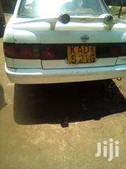 Nissan Sunny 2000 White | Cars for sale in Kiambu, Ndenderu