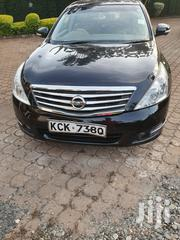 Nissan Teana 2009 Beige | Cars for sale in Nairobi, Westlands