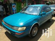 Toyota Corolla 1998 Blue | Cars for sale in Kiambu, Ndumberi