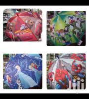 Kids Cartoon Themed Umbrellas | Babies & Kids Accessories for sale in Nairobi, Embakasi