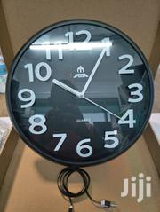 Nanny Wall Clock Camera | Photo & Video Cameras for sale in Nairobi, Nairobi Central