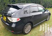Subaru Impreza 2011 Black | Cars for sale in Nairobi, Roysambu