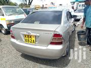 Toyota Corolla 2002 Silver | Cars for sale in Uasin Gishu, Racecourse