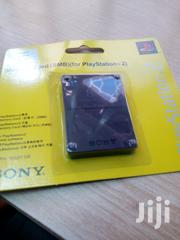 Ps2 Memory With Software | Video Game Consoles for sale in Nairobi, Nairobi Central