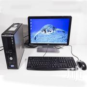 Desktop Computer Dell 4GB Intel Core 2 Duo 500GB | Laptops & Computers for sale in Nairobi, Nairobi Central
