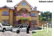 Double Storey House for Sale in Kahawa Sukari | Houses & Apartments For Sale for sale in Nairobi, Nairobi Central