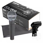 Shure SM58 Corded Microphone | Audio & Music Equipment for sale in Nairobi, Nairobi Central