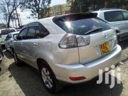 Toyota Harrier 2010 Silver | Cars for sale in Nairobi, Eastleigh North