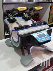 Double Mug Heat Press Mug Heatpress | Printing Equipment for sale in Nairobi, Nairobi Central