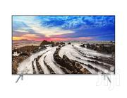 UA65NU7100K Samsung 65 Premium Flat 4K UHD HDR Smart LED Tv  Series 7"