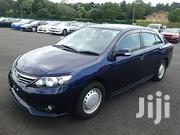 Toyota Allion 2012 Blue | Cars for sale in Nairobi, Karen