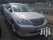Toyota Harrier 2007 Silver | Cars for sale in Nairobi, Lavington