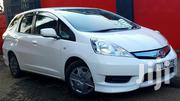 Honda Shuttle 2012 White | Cars for sale in Nairobi, Nairobi Central