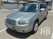 Subaru Forester 2007 Silver | Cars for sale in Nairobi, Kasarani