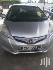 Honda Fit 2011 Automatic Silver | Cars for sale in Nairobi, Kahawa