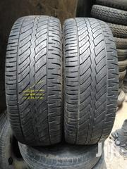 The Tyre Is Size 225/65/17 | Vehicle Parts & Accessories for sale in Nairobi, Ngara
