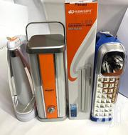 Kamisafe Rechargeable LED Lamp | Home Accessories for sale in Nairobi, Nairobi Central