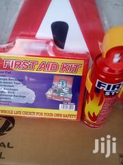 New Full Set Of First Aid Kit, Free Delivery Within Nairobi Town. | Vehicle Parts & Accessories for sale in Nairobi, Nairobi Central