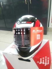 Ls2 Helmet OMEGA Special Edition Helmet | Vehicle Parts & Accessories for sale in Nairobi, Nairobi Central