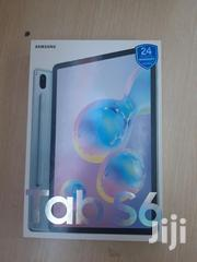 New Samsung Galaxy Tab S6 128 GB Black | Tablets for sale in Nairobi, Nairobi Central