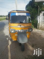 Piaggio Scooter 2009 Yellow   Motorcycles & Scooters for sale in Kilifi, Mariakani