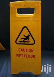 Caution Boards Available | Safety Equipment for sale in Nairobi, Nairobi Central