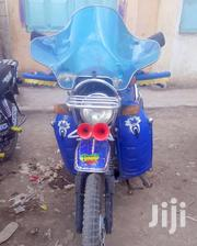 Motorcycle 2016 Blue | Motorcycles & Scooters for sale in Nairobi, Zimmerman