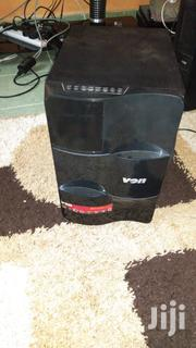Von Hotpoint Subwoofer | Audio & Music Equipment for sale in Mombasa, Bamburi