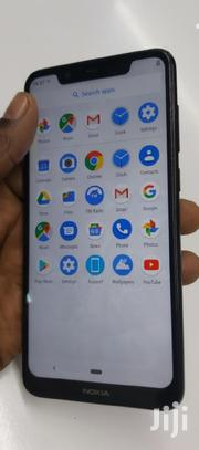 Nokia 5.1 Plus (X5) 32 GB Black | Mobile Phones for sale in Nairobi, Nairobi Central