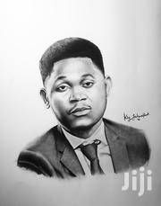 Portrait Drawing   Arts & Crafts for sale in Nairobi, Nairobi Central