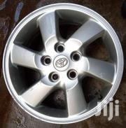 """Original Sport Rim For Toyota Rush Size """"16"""" 
