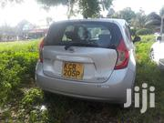 Nissan Note 2013 Silver | Cars for sale in Mombasa, Tudor