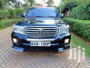 Toyota Land Cruiser 2010 Black | Cars for sale in Nairobi, Kilimani