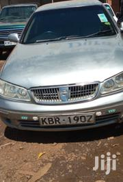 Nissan Bluebird 2006 Sylphy Silver | Cars for sale in Uasin Gishu, Kimumu