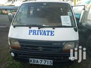 Toyota HiAce 2000 White | Buses for sale in Kajiado, Kaputiei North